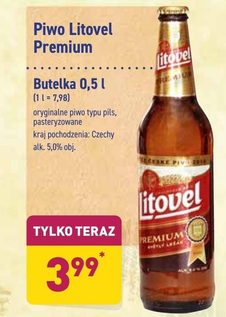 Piwo Litovel