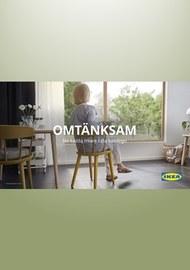 Na każdą miarę i dla każdego w Ikea