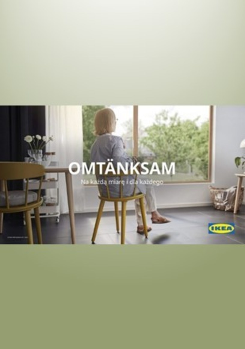 Gazetka promocyjna IKEA - ważna od 13. 07. 2020 do 16. 08. 2020