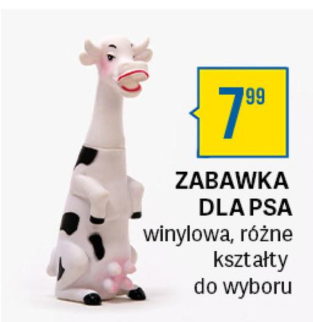 Zabawka dla psa Pepco