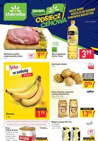 Gazetka promocyjna Stokrotka Supermarket - Odsiecz cenowa w Stokrotce Supermarket! - ważna do 22-07-2020