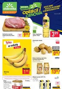 Gazetka promocyjna Stokrotka Market - Na ratunek domowych budżetów - Stokrotka Market! - ważna do 22-07-2020