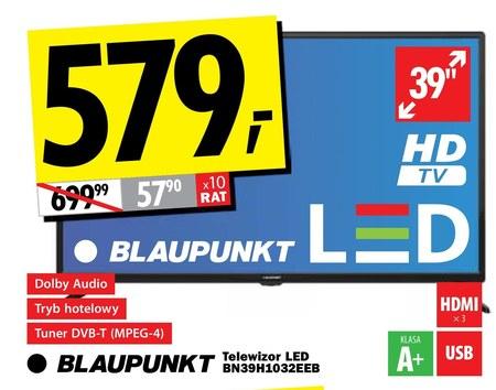 Telewizor LED BN39H1032EEB Blaupunkt