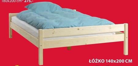 Rama łóżka Jysk