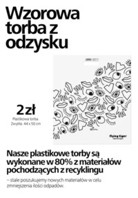 Gazetka promocyjna Flying Tiger Polska - Dobry skład w Flying Tiger