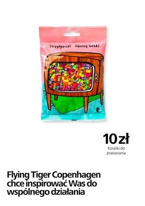 Dobry skład w Flying Tiger