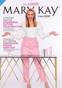 Gazetka promocyjna Mary Kay - Mary Kay - katalog lato 2020 - ważna do 20-09-2020