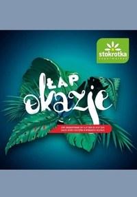 Gazetka promocyjna Stokrotka Supermarket - Łap okazje Stokrotka Supermarket - ważna do 29-07-2020