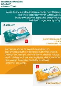 Gazetka promocyjna Pepco - Produkty do pielęgnacji niemowląt w Pepco!