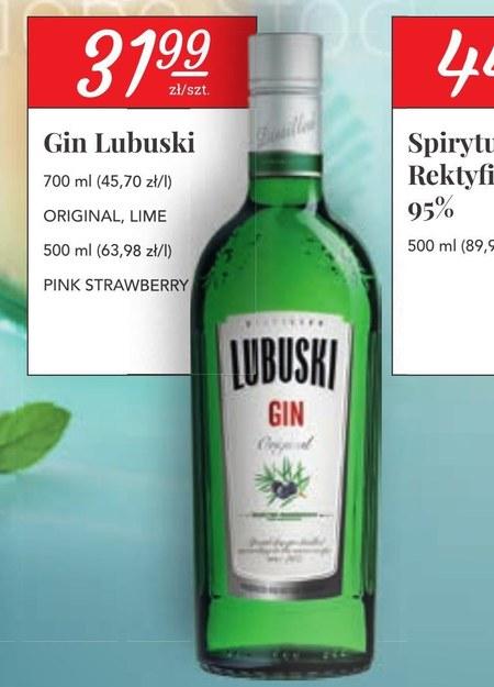 Gin Lubuski