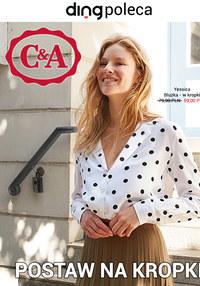 Gazetka promocyjna C&A - Letnia kolekcja C&A - ważna do 31-07-2020