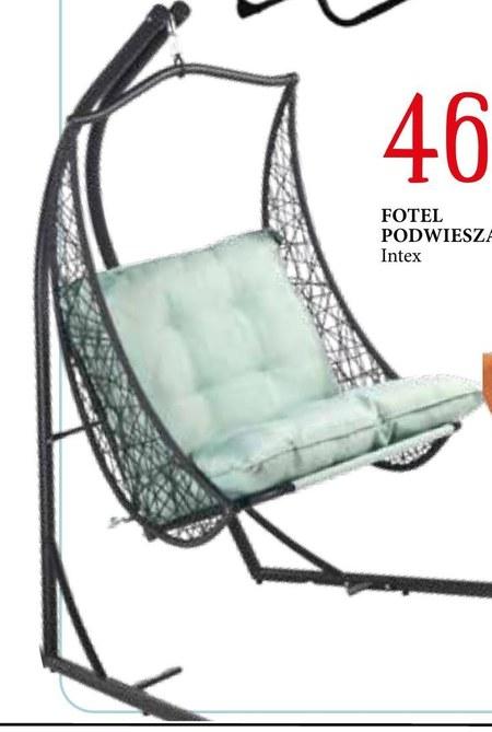 Fotel podwieszany Intex