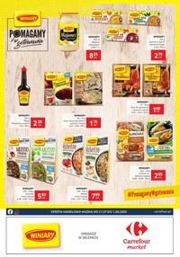 Gazetka promocyjna Carrefour Market - Winiary w Carrefour Market - ważna do 01-08-2020