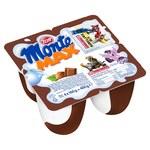 Deser mleczny Monte