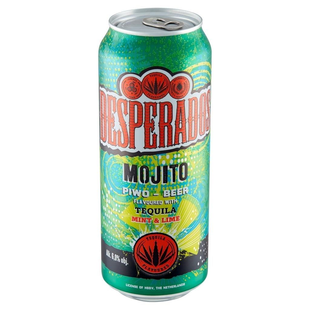 Piwo Desperados Promocja Mokpol Ding Pl