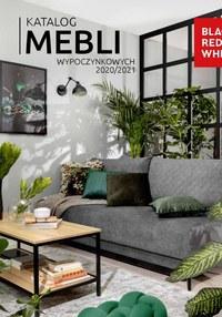 Katalog mebli wypoczynkowych w Black Red White