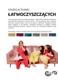 Gazetka promocyjna Black Red White - Katalog mebli wypoczynkowych w Black Red White