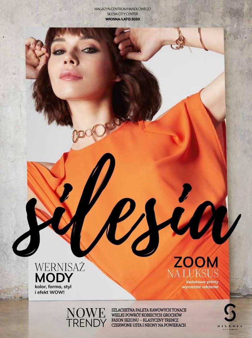 Gazetka promocyjna Silesia City Center - wygasła 250 dni temu