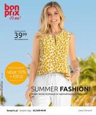 BonPrix - moda na lato