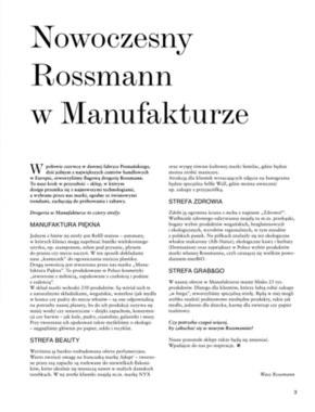 Skarb Rossmann