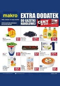 Gazetka promocyjna Makro Cash&Carry - Extra dodatek w Makro Cash&Car - ważna do 03-08-2020