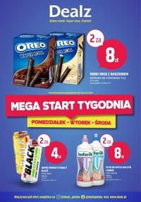 Gazetka promocyjna Dealz - Tygodniowe okazje w Dealz - ważna do 25-07-2020