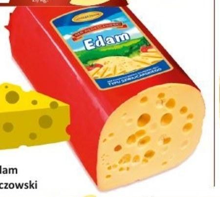 Ser żółty