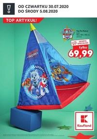 Gazetka promocyjna Kaufland - Hity tygodnia w Kaufland - ważna do 05-08-2020
