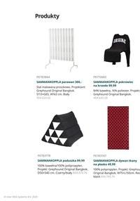 Gazetka promocyjna IKEA - Sammankoppla Kolekcja limitowana w IKEA