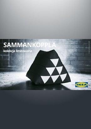 Sammankoppla Kolekcja limitowana w IKEA
