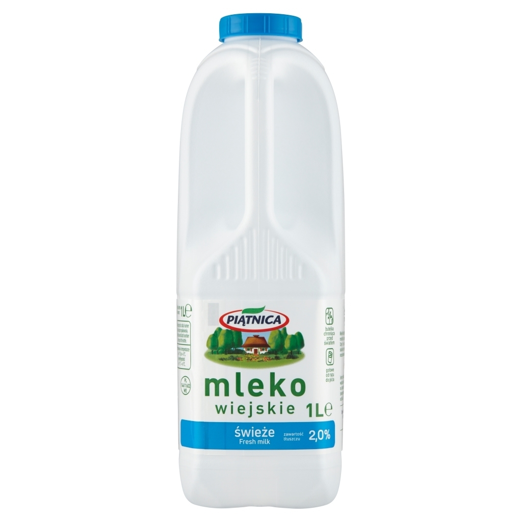 Mleko Piątnica - 0