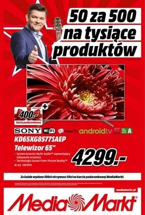 Super promocje w Media Markt