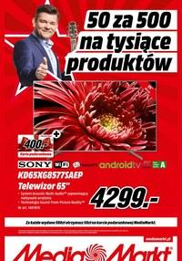 Gazetka promocyjna Media Markt - Super promocje w Media Markt - ważna do 29-07-2020