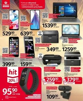 Opaska smart Xiaomi – promocje i gdzie można tanio kupić