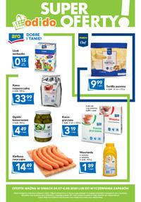 Gazetka promocyjna Odido - Super oferty w Odido - ważna do 06-08-2020