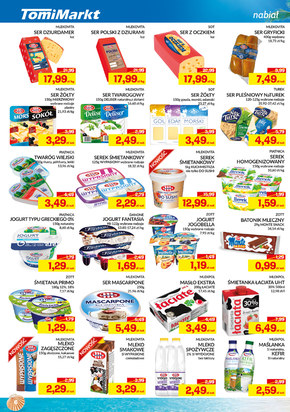 Promocje w TomiMarkt