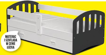 Łóżko Abra