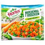 Mrożone warzywa Hortex