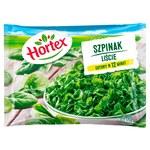Szpinak Hortex