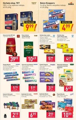 Nowe akcje promocyjne w Stokrotce Supermarket