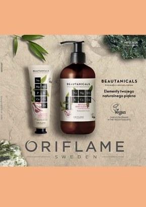 Naturalne piękno z Oriflame