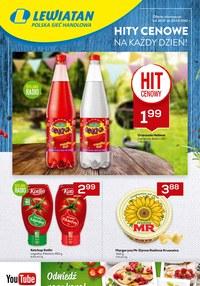 Gazetka promocyjna Lewiatan - Zawsze świeże produkty w Lewiatanie  - ważna do 05-08-2020