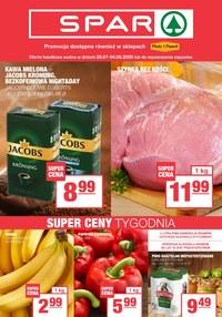 Gazetka promocyjna SPAR - Super ceny w SPAR - ważna do 04-08-2020