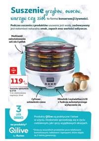 Gazetka promocyjna Auchan Hipermarket - Pyszne smaki cały rok z Auchan
