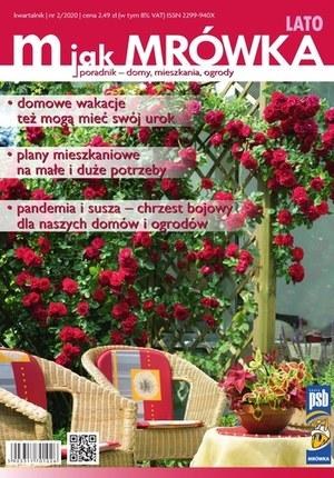 Gazetka promocyjna PSB Mrówka - Katalog lato PSB Mrówka