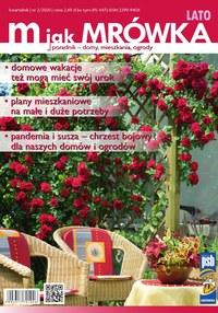 Gazetka promocyjna PSB Mrówka - Katalog lato PSB Mrówka - ważna do 20-09-2020