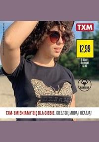 Gazetka promocyjna Textil Market - Promocje w sklepach Textil Market - ważna do 04-08-2020