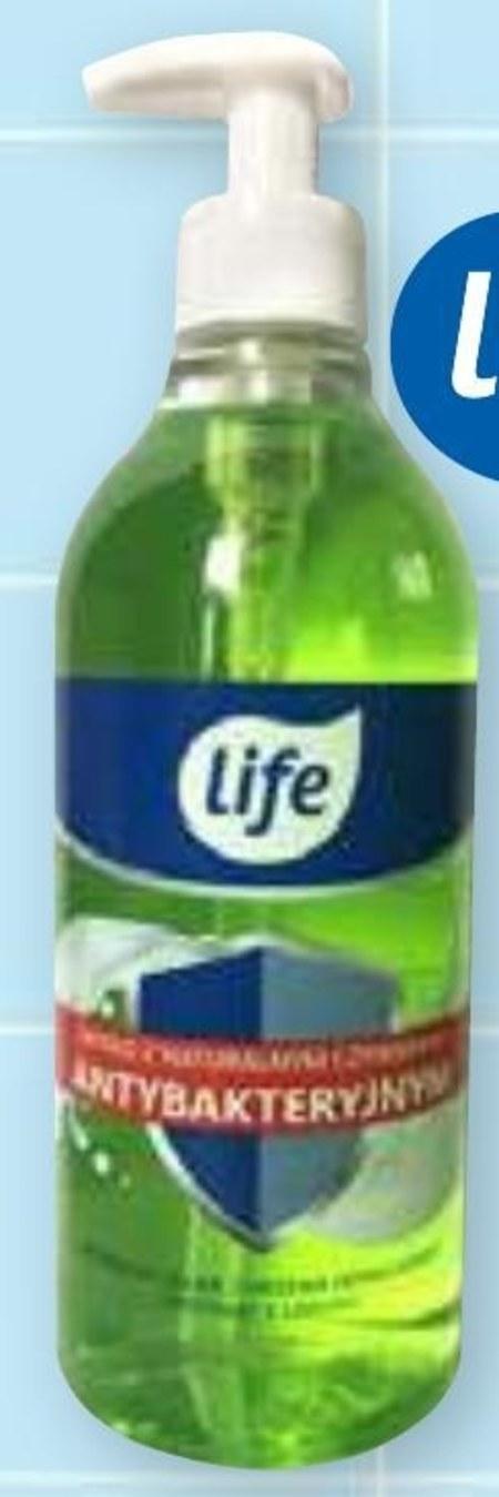 Mydło Life