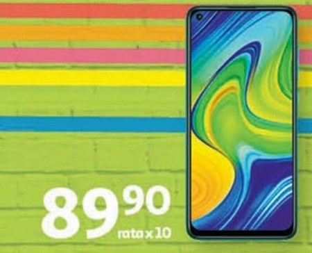 Smartfon Xiaomi