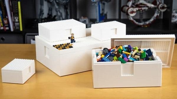 klocki Lego IKEA LegoBygglek